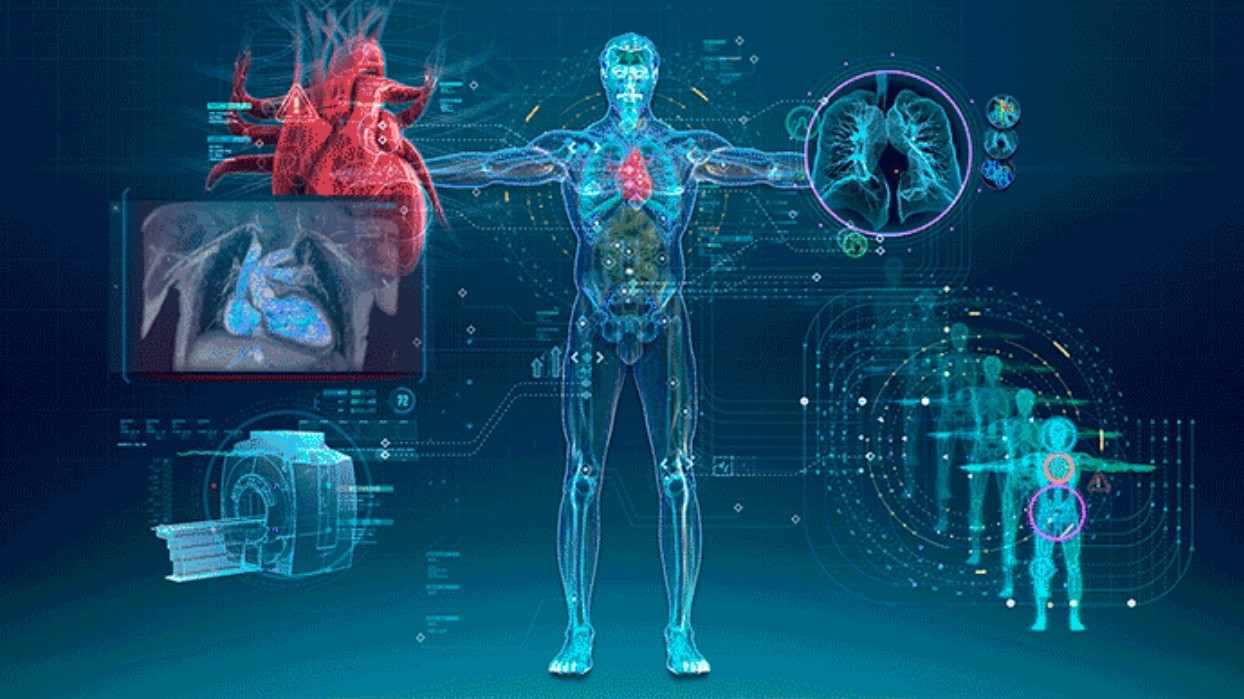 Doctor Negoita Ana - Cabinet Medical de Radiologie