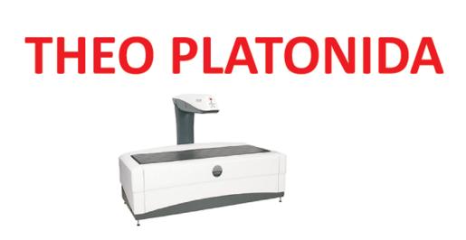 THEO PLATONIDA - TESTARE OSTEOPOROZA