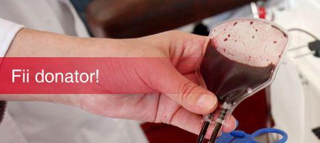 Centrul de Transfuzie Sanguină Bucureşti