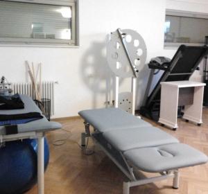 Ivakinetic - Recuperare Medicala