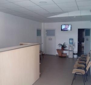 Clinica Medicala Tudor - Tecuci